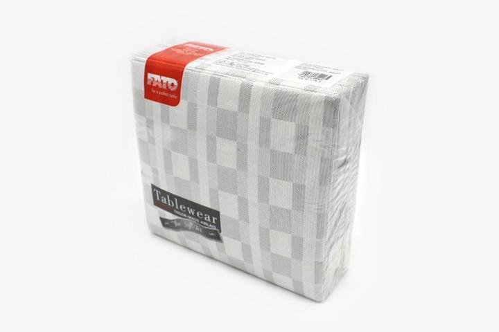 T40HGN tovaglioli carta secco 40x40cm 800pz