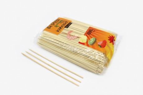 ZQ15I Skewers bamboo 15cm 12000pcs