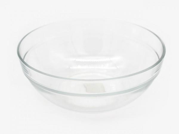 BLW8023W Glass bowl Diameter23cm 18pcs