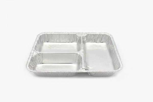 RSC2 aluminum container 300pcs