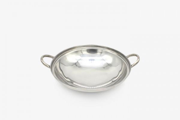 BTGG10 Wok Pot Stainless Steel 5pcs