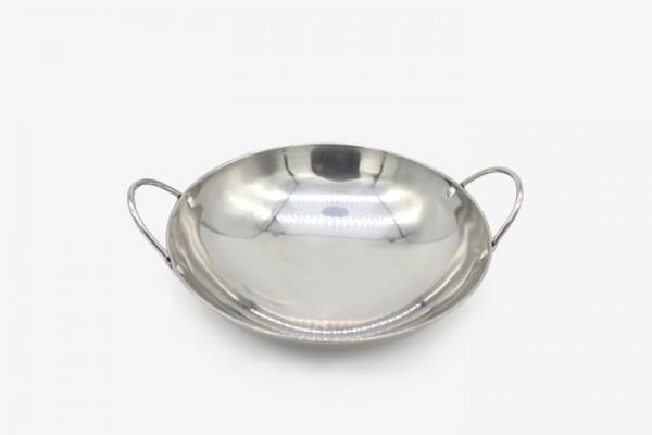 BTGG8 Wok Pot Stainless Steel 8 pcs