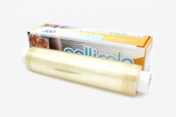 BX33H Plastic wrap 33x3000cm 12pcs