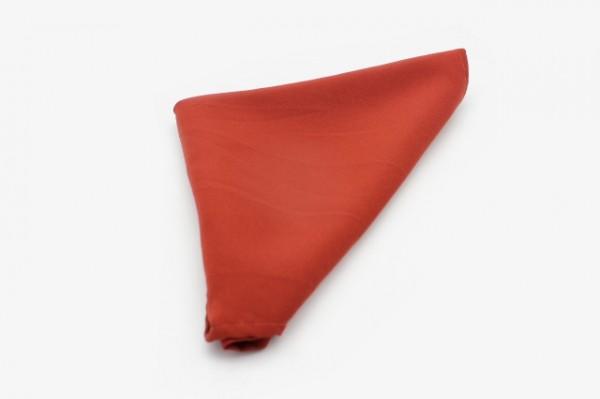 KJ50X50H Red table napkin 40pcs