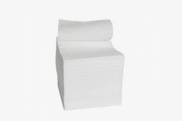 LC225 soft folded toilet paper 9000pcs