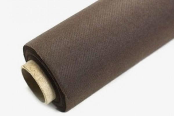 WFZB100Z Non-woven brown tablecloth 50pcs