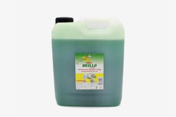 WS10 dish detergent 10Kg