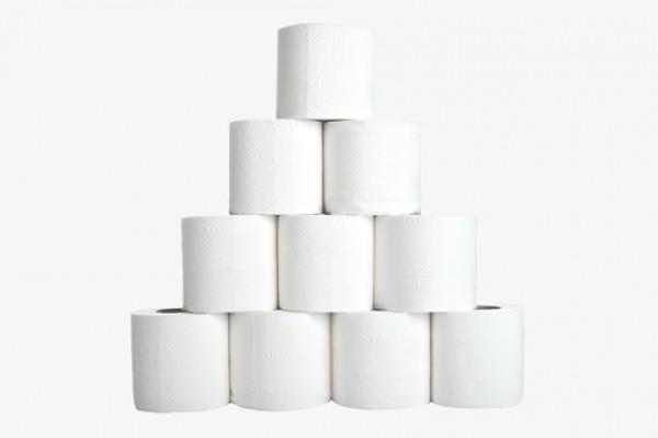 XW10 Toilet paper 100 rolls