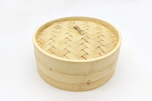 ZZL23G bamboo steamer cover 8pcs
