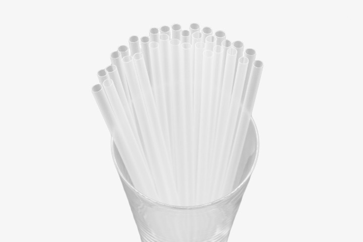 TMXG19 transparent straws 10000pcs