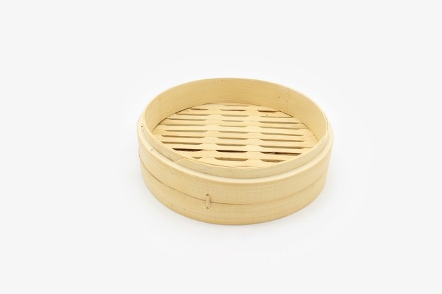 ZZL20D bamboo steamer bottom base 12pcs