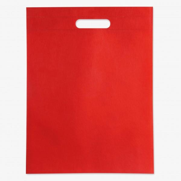PKD40x55H 红色平口袋 40x55cm 100个