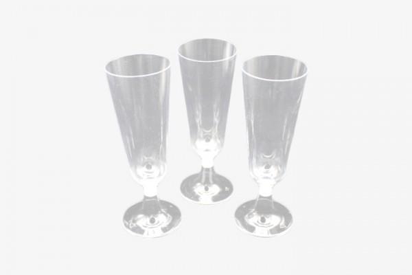 BHS814 透明塑料香槟杯 300只