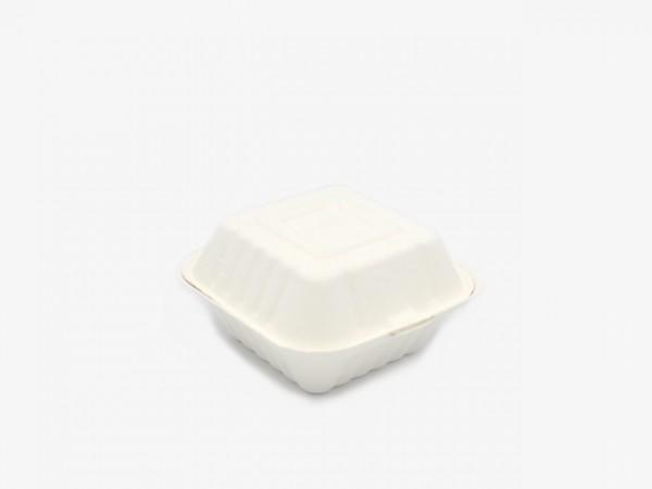 B024A 正方形纸浆盒 14.5x14.5x7.8cm 500只