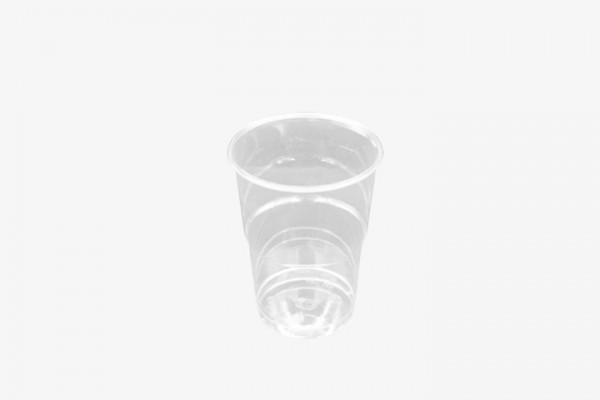 B300CC 透明塑料杯300ml 1000只