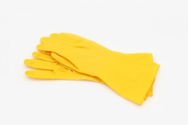 JHHST 加厚黄手套 20双