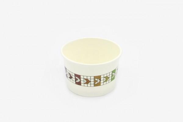QL120ML 冰淇淋印花纸杯 120ml 2000只