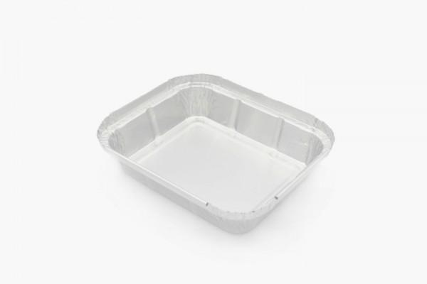 R09L 铝箔打包盒 一份浅盒 可加盖 1600只