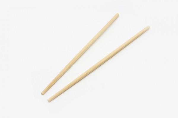 碳化火锅筷 30cm 150双