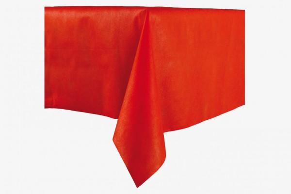 ZB105x105HR 红色桌布 105x105cm 20条