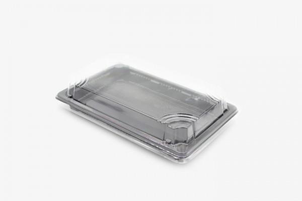 ZH1.5N 黑色寿司盒 500只