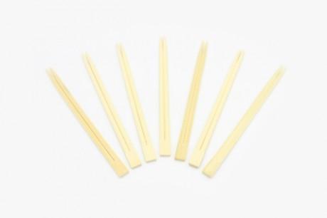 LK23 裸竹筷 3000双