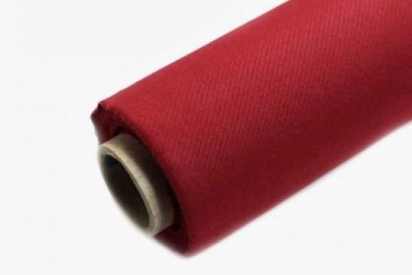 WFZB100V 酒红色无纺桌布 50张