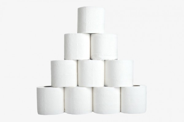 XW10 白色家用卫生纸 100卷