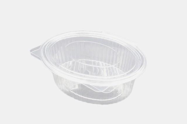 1000G 透明塑料盒连盖 200只