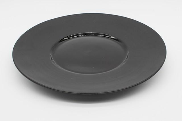 12.5PYG 黑色盘 1个