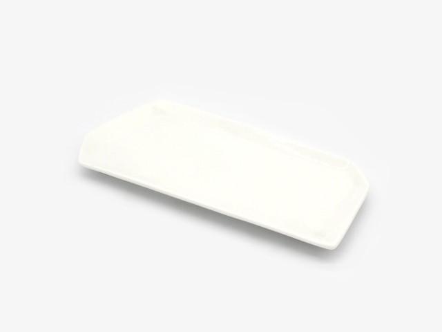 10ZRLXCFP 中日六香长方盘 24x13.5cm 8个