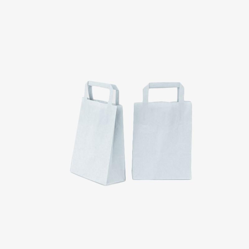 20x32B 手提纸袋 20x32x10cm 400个