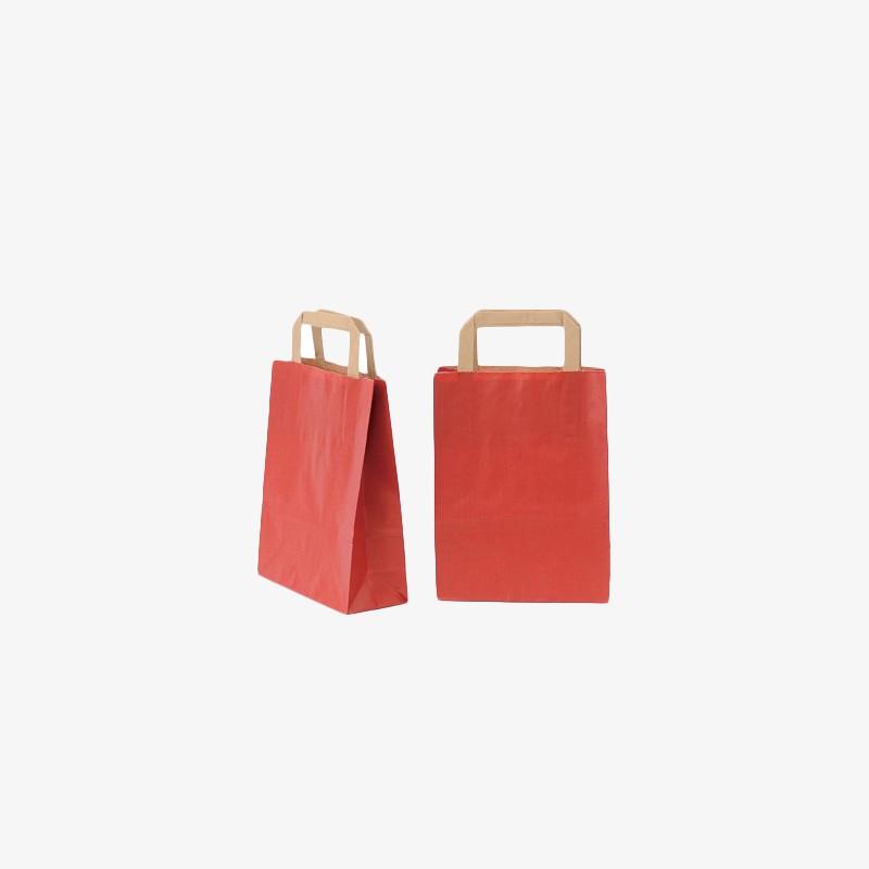 20x32R 手提纸袋 20x32x10cm 400个