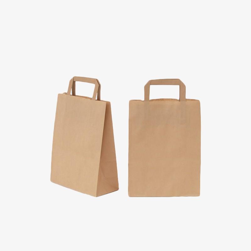ZD24x32M 手提纸袋 24x32x10cm 400个