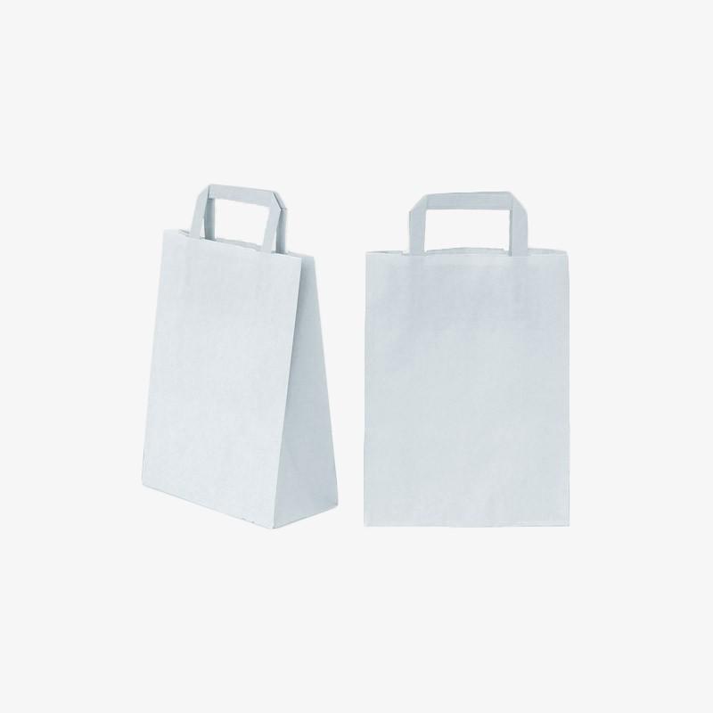 24x32B 手提纸袋 24x32x10cm 400个