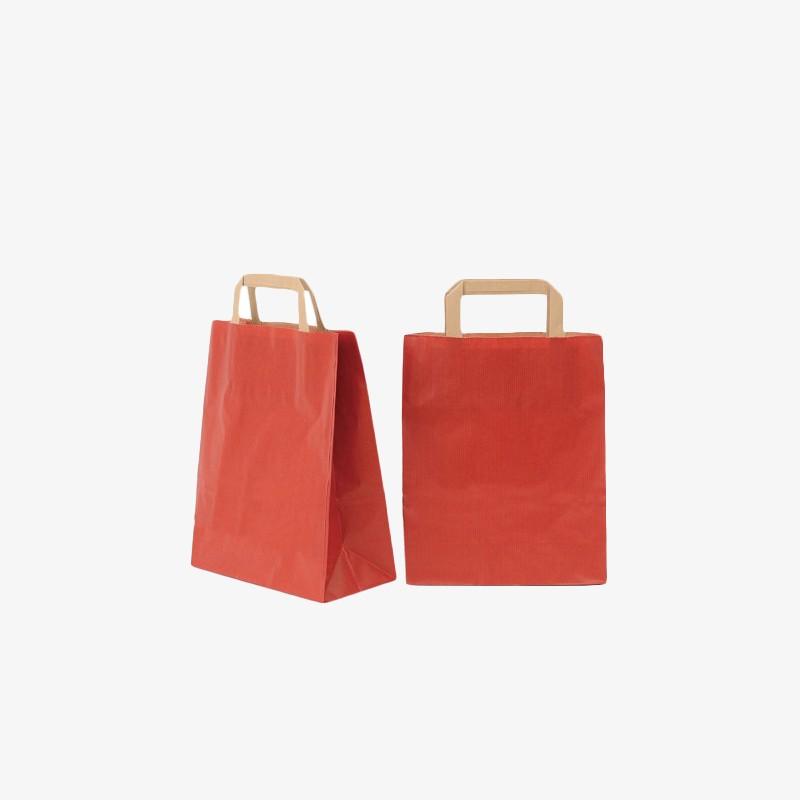 24x32R 手提纸袋 24x32x10cm 400个
