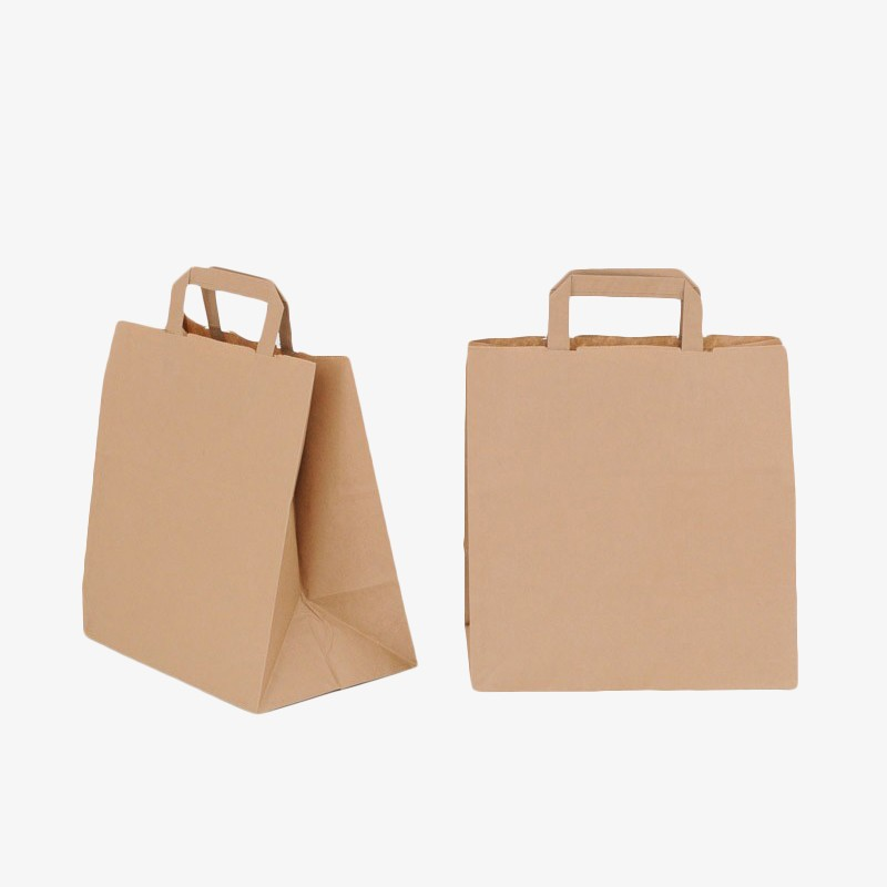 26x26M 手提纸袋 26x26x17.5cm 300个