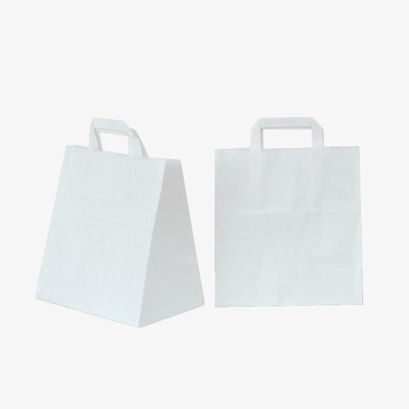 26x26B 手提纸袋 26x26x17.5cm 300个