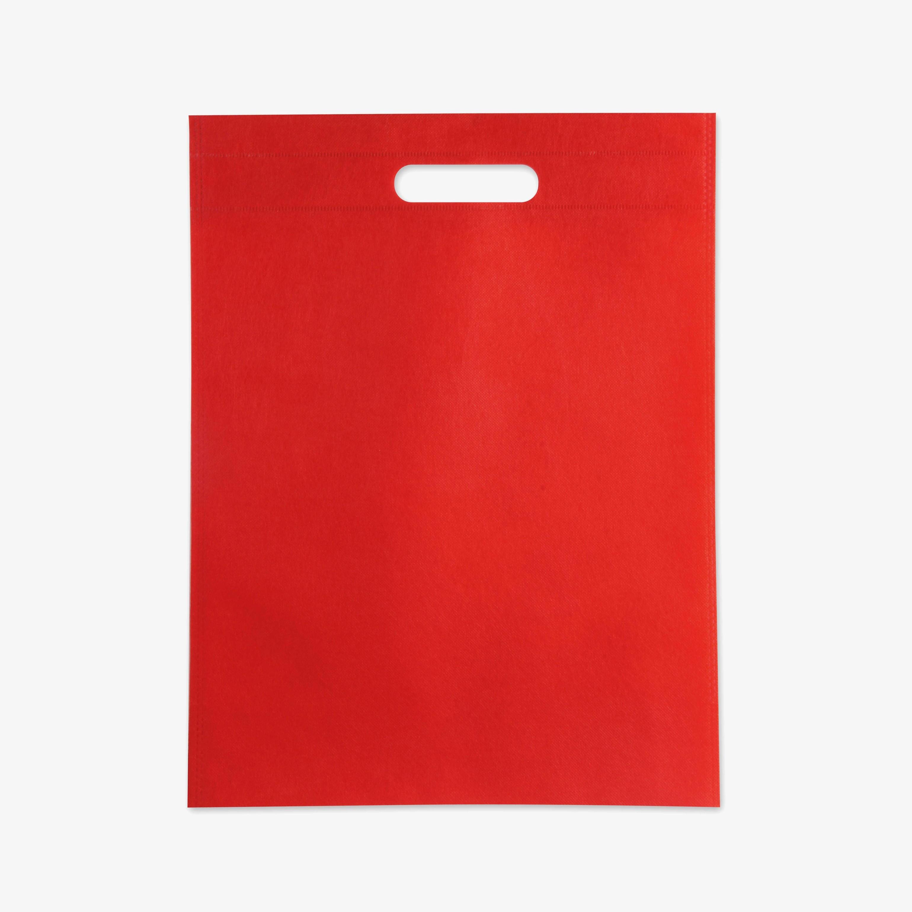 PKD30x40H 红色平口袋 30x40cm 200个