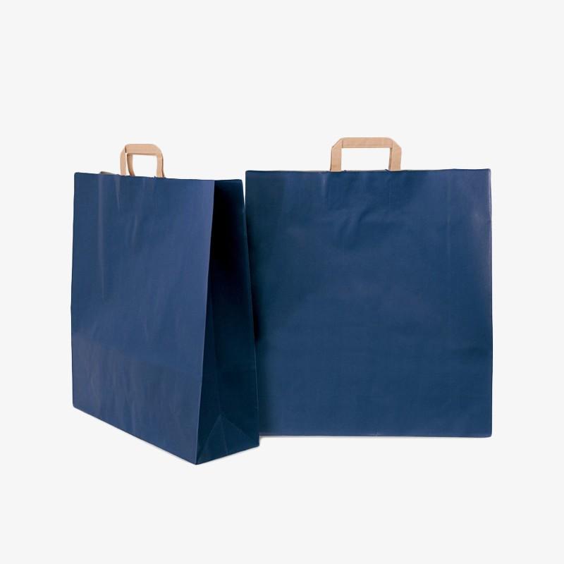 40x42BLU 手提纸袋 40x42x12cm 225个