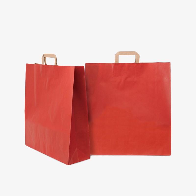 ZD40x42R 手提纸袋 40x42x12cm 225个