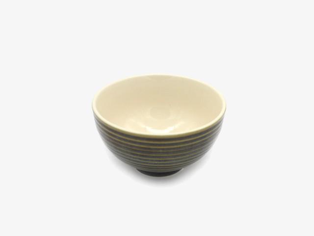 4.5SYW 色釉碗 11.5x7cm 8个