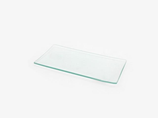 BLCFP20 玻璃长方盘 72个