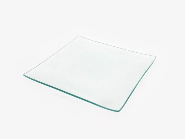 BLFP19.5 玻璃方盘 24个