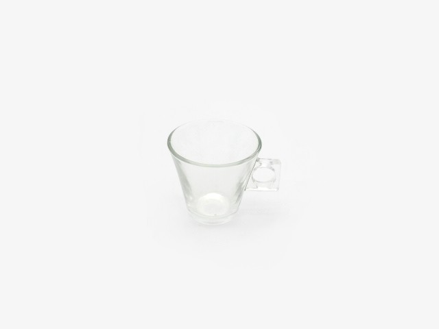 BLKF100 玻璃咖啡杯 144个