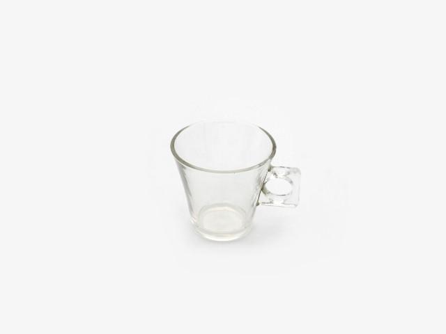 BLGKF120 玻璃钢咖啡杯 120ml 36个