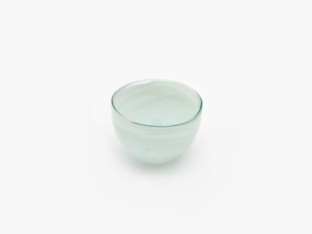 BLLZB 玻璃蜡烛杯 6个