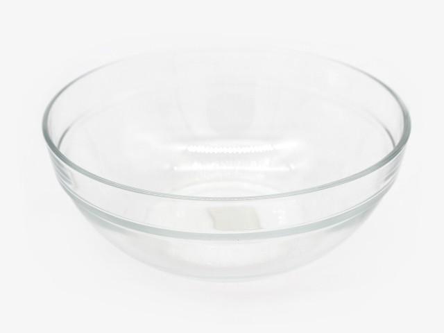 BLW8023W 玻璃碗 直径23cm 18个