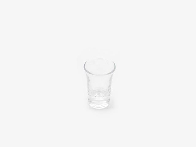 BLXB6.5cm 玻璃小杯