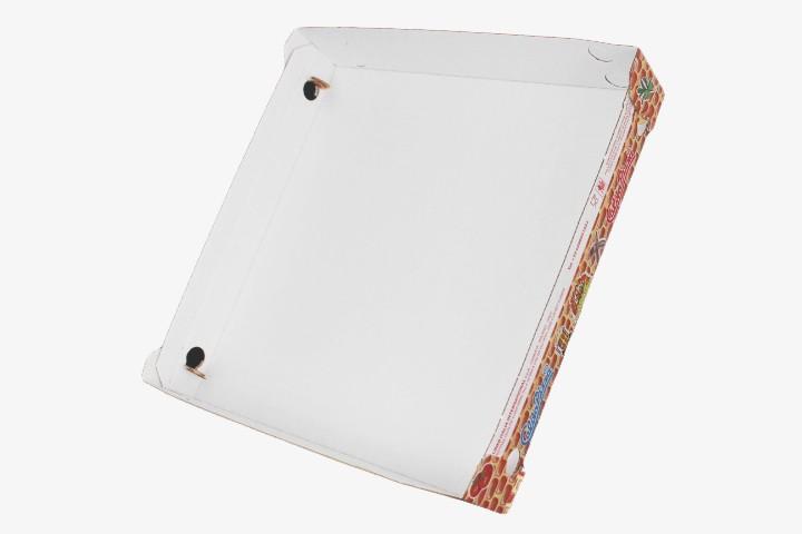 P33G PIZZA纸盒无盖 33x33cm 200只
